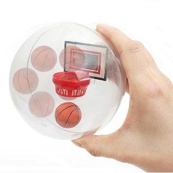 Mini Shoot A Basketball Game With counter In Your Hand