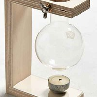 Page Thirty Three Compact Oil Burner - Urban Outfitters