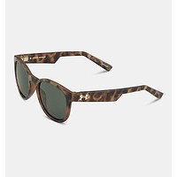 Under Armour Roll Out Satin Crystal Tortoise Frame