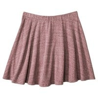 Mossimo Supply Co. Juniors Short Flippy Skirt - Assorted Colors