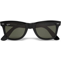 Ray-Ban Original Wayfarer Sunglasses | MR PORTER