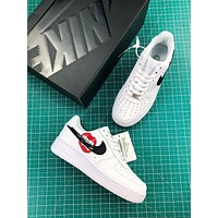 Nike Air Force 1 Low Af1 Fashion Sport Shoes