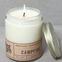 Great Bear Wax Co. Campfire Soy Wax Candle at PacSun.com