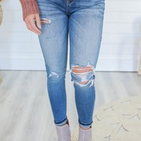 Athens Denim