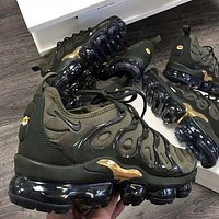 Nike Air Vapormax Plus Betrue TN steam atmospheric cushion slow running shoes casual sports shoes men and women sports shoes