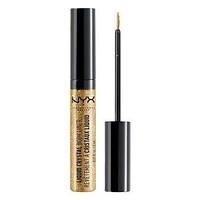NYX Liquid Crystal Liner - Crystal Gold - #LCL101