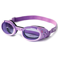 Doggles ILS Goggles — Lilac Flowers