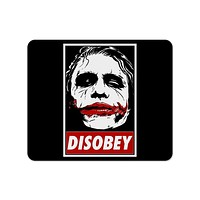 Chaos and Disobey Mouse Pad
