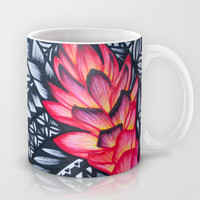 Teuila 2 Mug by Lonica Photography & Poly Designs | Society6