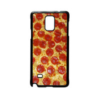 Animated Pizza Gifs For Samsung Galaxy Note 2/Note 3/Note 4/Note 5/Note Edge Phone case ZG