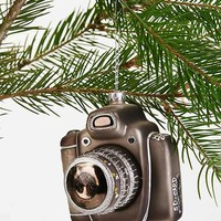 Camera Ornament - Assorted One