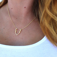 The Antler Necklace