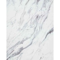 Wilsonart 48 in. x 96 in. Laminate Sheet in Calcutta Marble Textured Gloss-4925K73504896 - The Home Depot