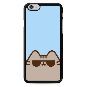 Pusheen The Cat Face iPhone 6/6S Case