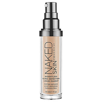 Urban Decay Naked Skin Weightless Ultra Definition Liquid Makeup (1 oz