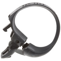 Aqua Quick Release Mouthpiece Clamp