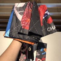 BURBERRY Fashion Folding Umbrella