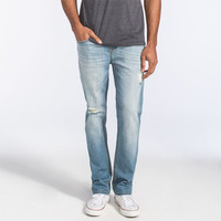 Rsq London Mens Skinny Jeans Destructed  In Sizes