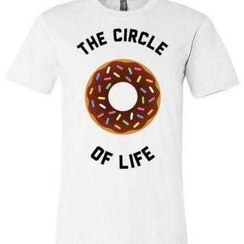 The Circle Of Life (Donut)