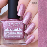 Picture Polish Pirouette Nail Polish