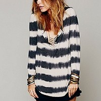 Free People  We The Free Radical Tunic at Free People Clothing Boutique