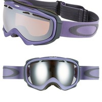 Oakley 'Elevate' Snow Goggles - Purple