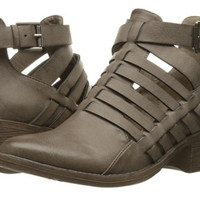 Mckenna Booties By Very Volatile