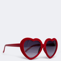Nymphet Sunglasses