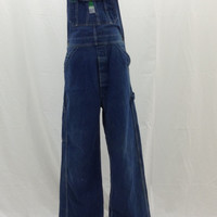 Vintage Liberty Denim Overalls