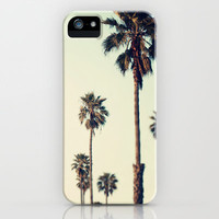 California  iPhone Case by Bree Madden  | Society6