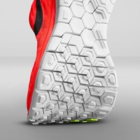 2015 Nike Free Running Collection