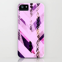 Abstract #4 iPhone Case by Charlene McCoy | Society6