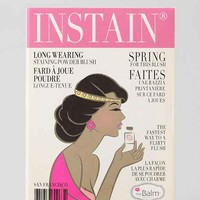 The Balm Instain-