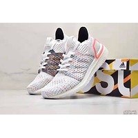 Adidas Ultra Boost 5.0 Fashion Men Casual Sport Running Shoes Sneakers