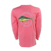 Palmetto Moon | Southern Marsh Offshore Long Sleeve T-Shirt