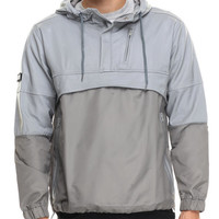 Flash Pullover Jacket by Hudson NYC