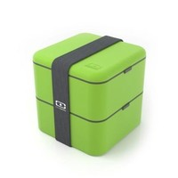 Hygiene Double-layered Lunch Box [6432402502]