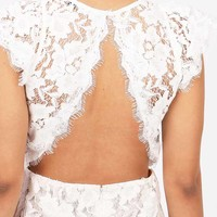 Entice Lace Dress | Lace Dresses at Pink Ice