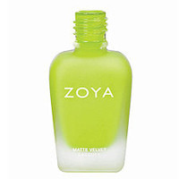 Zoya Nail Polish Mod Mattes collection 2011 Mitzi ZP559