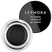 Rio Night Waterproof Gel Eyeliner - SEPHORA COLLECTION | Sephora