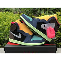 "VIP Aj1 \ Upgrade Pure Original, Air Jordan 1 High OG ""Bio Hack"""