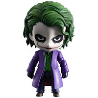 The Dark Knight Nendoroid : Joker [Villain's Edition] (PRE-ORDER)