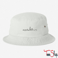 City on your shirt bucket hat