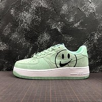 Nike Air Force 1 Low Have a Nike Day Green Sport Shoes