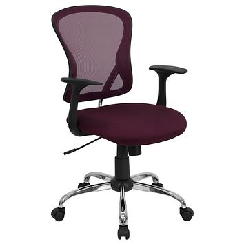 H-8369F Office Chairs