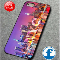 New York City NYC for iphone, ipod, samsung galaxy, HTC and Nexus Phone Case