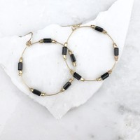 Midnight Madness Earrings