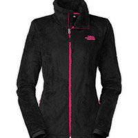 The North Face Women's Jackets & Vests Fleece WOMEN'S OSITO 2 JACKET