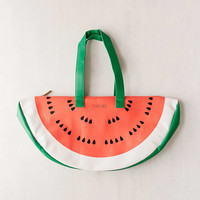 ban.do Watermelon Cooler Bag | Urban Outfitters