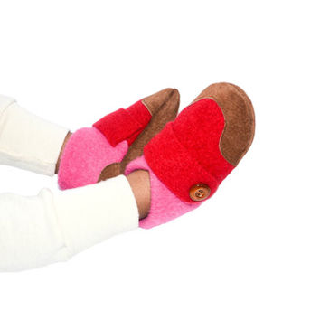 Wool Baby Shoes, Baby Soft Shoes